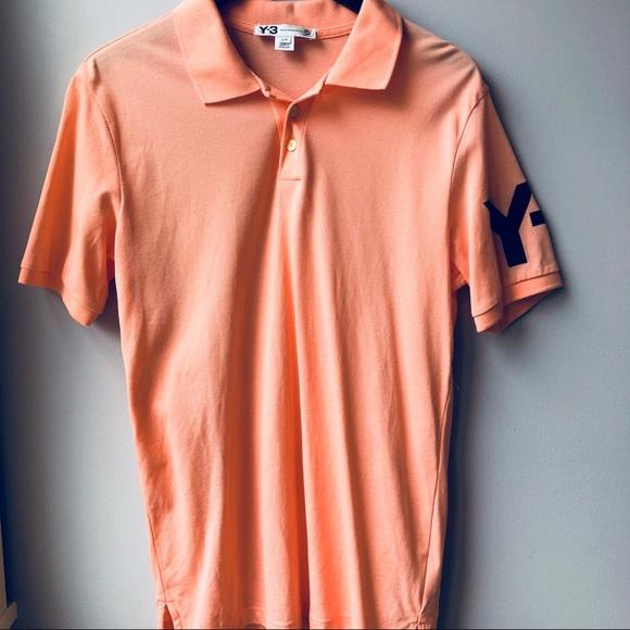 00c12285 adidas Shirts   Saley3 By Worn 1x Polo 100 Cotton   Poshmark